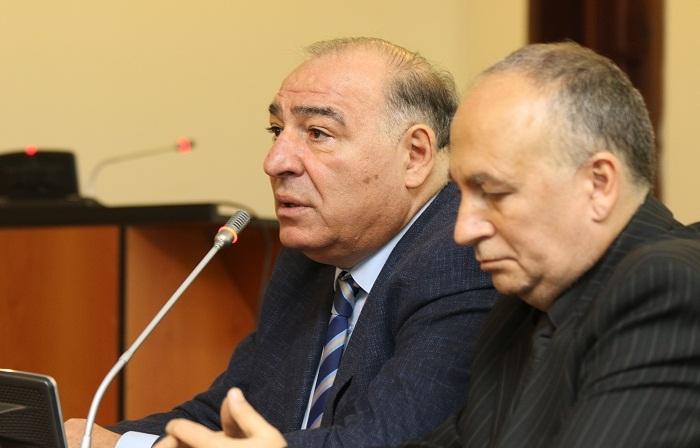"""Armenia-Azerbaijan Civil Peace Platform"" appealed to OSCE Minsk Group"