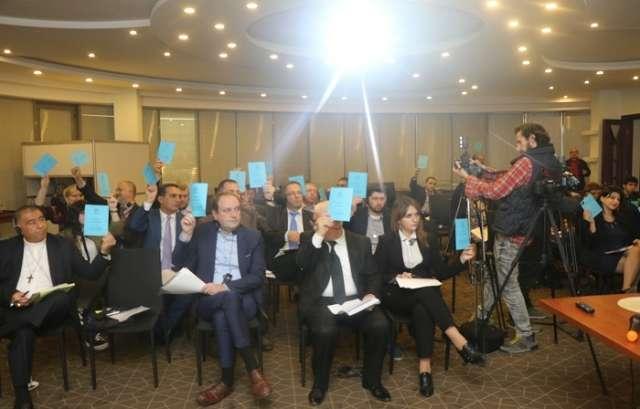 """Armenia-Azerbaijan Civil Peace Platform"" appealed to presidents of Azerbaijan and Armenia"