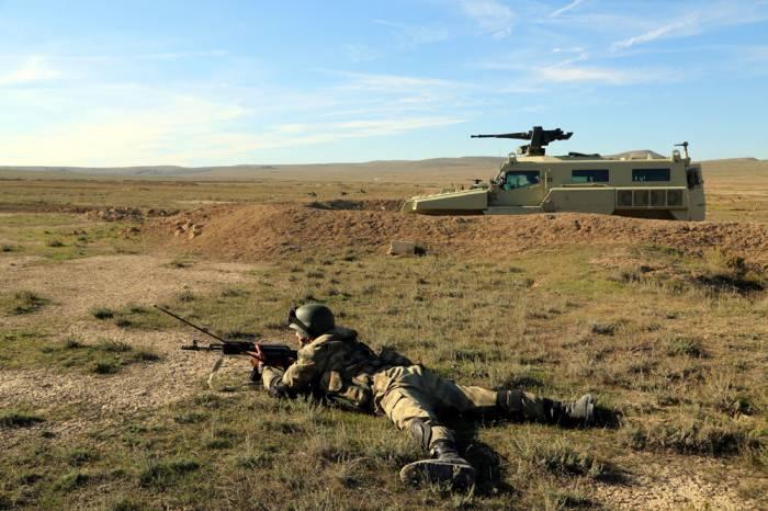 """<p><strong>&ldquo;Azərbaycan ordusu işğal&ccedil;ıya bir ne&ccedil;ə &ldquo;aprel&rdquo; yaşatsa...&rdquo;- <span style=""""color:#e74c3c"""">RƏY</span></strong></p>"""