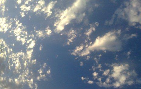 Sabahın hava proqnozu: dolu yağacaq