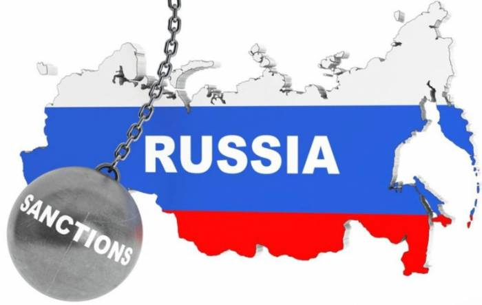 L'UE prolonge d'un an ses sanctions pour l'annexion de la Crimée par la Russie