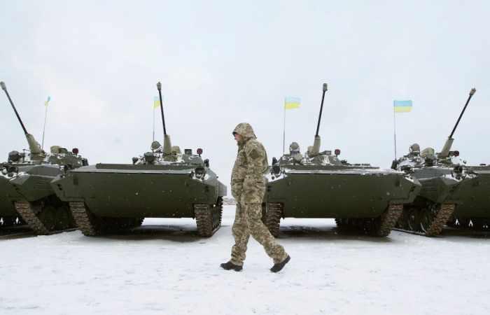 Moskau: Das steht Normalisierung der Beziehungen mit Ukraine im Weg