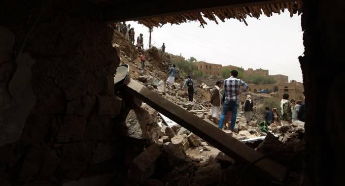 Bundesregierung leugnet Krieg im Jemen