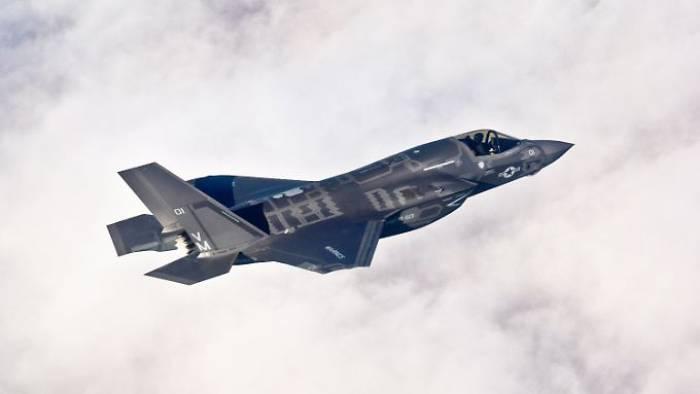 Bundeswehr  erwägt Kauf von F35-Jets