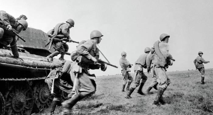 """""""Operation undenkbar"""": Großbritannien wollte in UdSSR eindringen"""