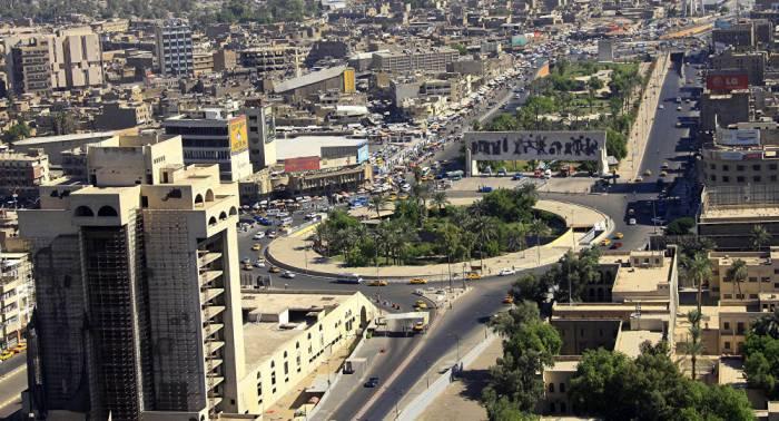 Iraks Atomprogramm vor Wiederaufleben? Bagdad bittet um Unterstützung bei Reaktorbau
