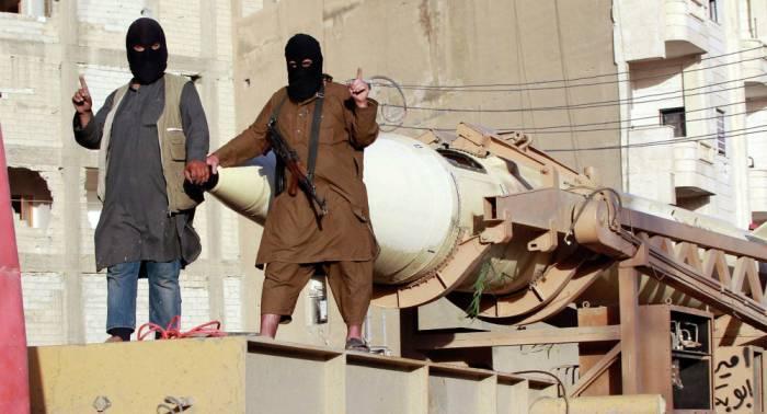 IS überweist sein Geld zurück nach Europa