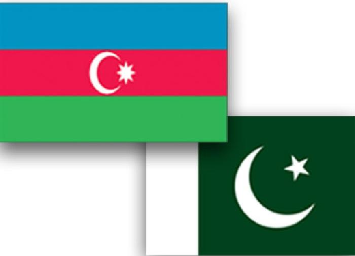 Azərbaycan-Pakistan işçi qrupunun protokolu imzalanıb