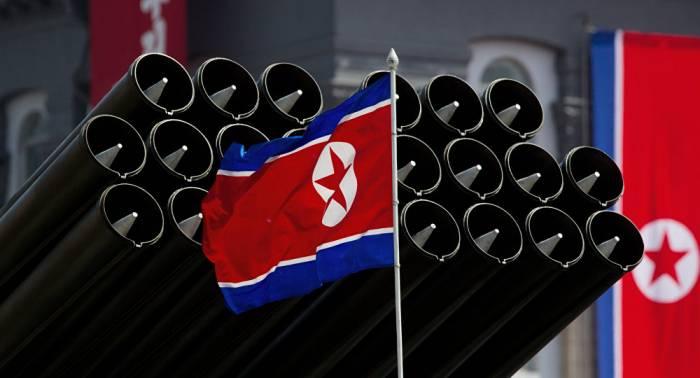 """Nordkorea droht USA mit """"unvorstellbarem und unerwartetem Schlag"""""""