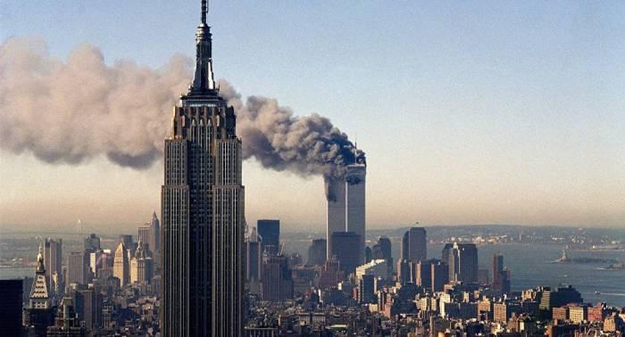 Terroristen wollen neuen 9/11 – Weißes Haus