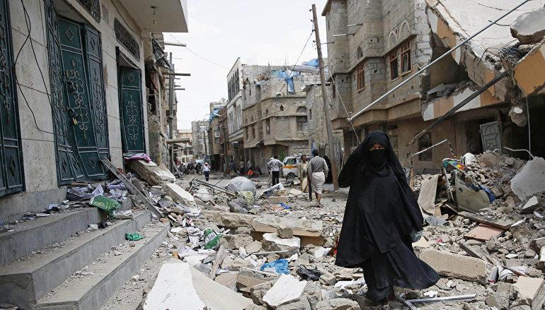 Warum Johnson saudische Bombardements im Jemen nicht untersuchen will - Medien