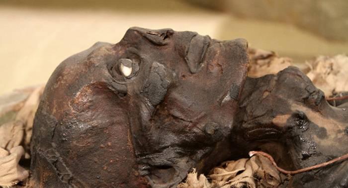 Multikulti bei den alten Ägyptern? Genom von Mumien lüftet das Geheimnis