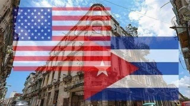 Cuban diplomats expelled from US over mystery illness