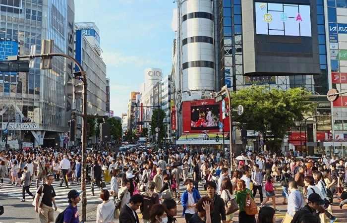 Angst vor Nordkorea: Japan übt erstmals die Flucht