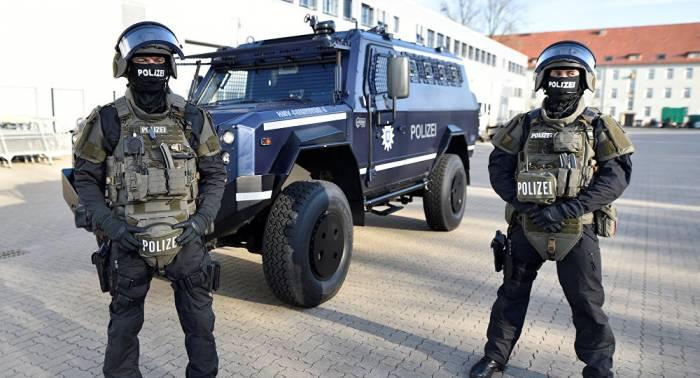 "Hamburg: Kriminalpolizisten ""am Ende"""