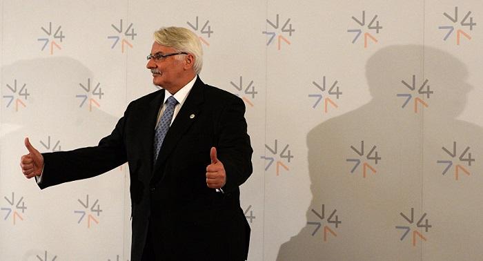 """Volle Blamage für Polens Außenminister - aber """"weniger Schaden als sonst"""""""