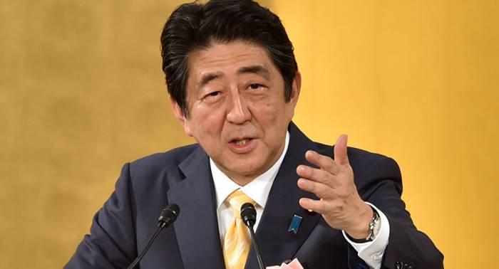 Shinzo Abe: Aserbaidschan ist ein wichtiger Partner von Japan