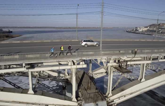 Deutschland wetteifert mit Russland bei Ultramarathon nach China