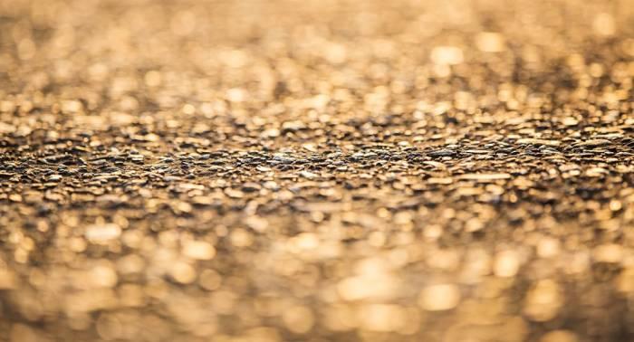 Gold und Silber in Schweizer Abwasser entdeckt