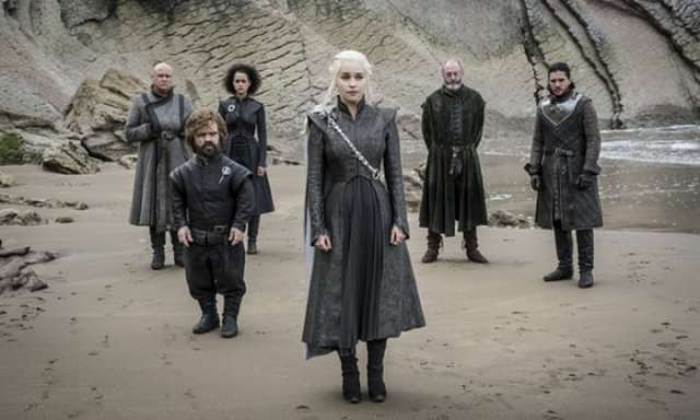 Game of Thrones stars personal details leaked as HBO hackers demand ransom