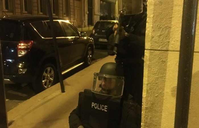 Islamischer Staat bekennt sich zu Schießerei in Paris
