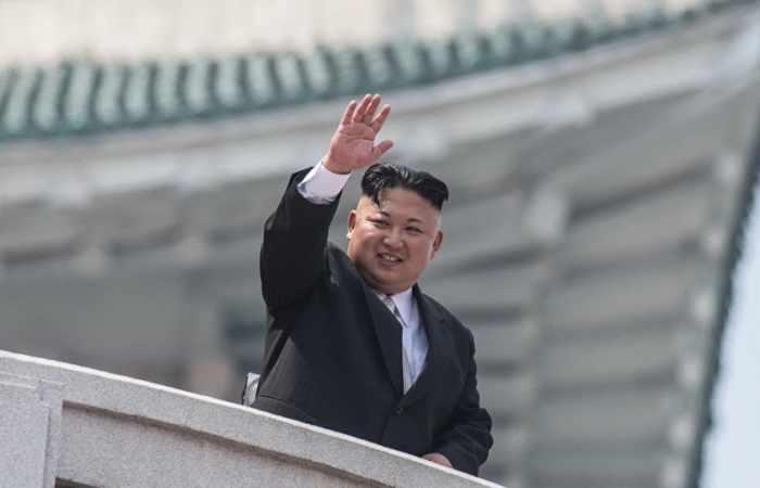 US-Aufklärungsjets beobachten Nordkorea mit Argusaugen