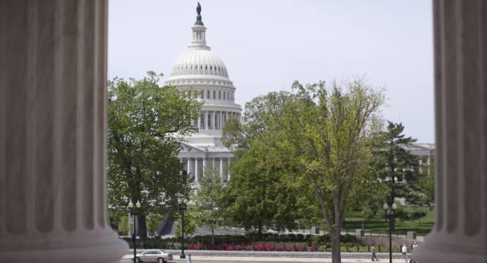 Demokraten im US-Kongress fordern Ermittlung gegen Trump