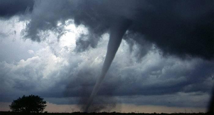 """Chinas Armee testet """"Schwarzen Tornado"""""""