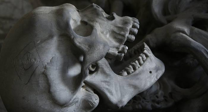 China: Über 5.000 Jahre alte Riesen am Gelben Fluss entdeckt