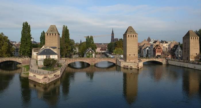 Grausamer Fund in Straßburg: Präparate aus der Nazizeit