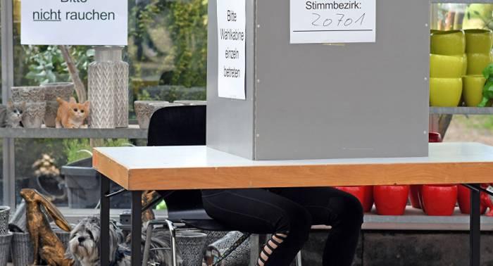 Bundestagswahl: Keine Überraschungen und AfD als Zünglein an der Koalitionswaage?