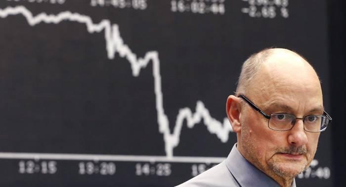 Deutsche Unternehmen leiden unter Sanktionsüberdruck