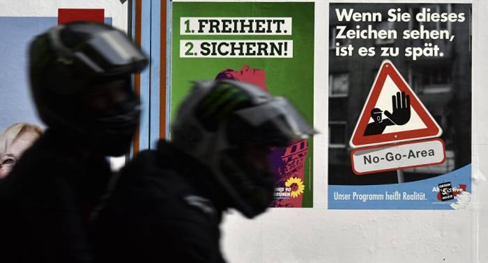 Deutsche Medien erneut als antirussische Propagandisten