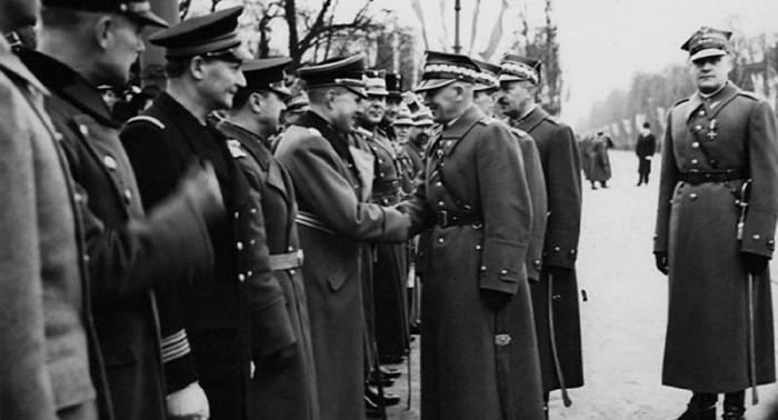 Wer wollte Hitlers engster Verbündeter werden?