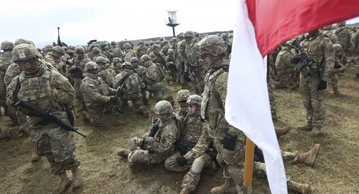 Nato stellt Verteidigungsfähigkeit gegenüber Moskau infrage
