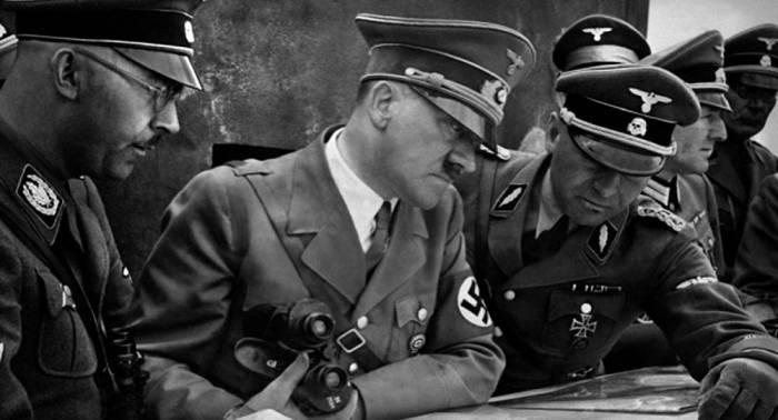 Unbekannter Fakt aus Biographie von Adolf Hitler ans Licht gekommen