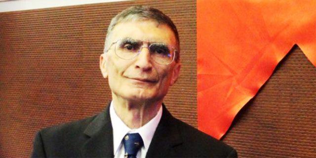 Türk alim Nobel mükafatı aldı