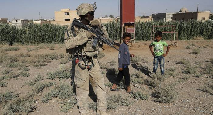 Syrien-Konflikt zeigt: USA verlieren Machtstellung - Experte
