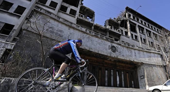 Was hinter neuer US-Strategie auf dem Balkan steckt – Experten