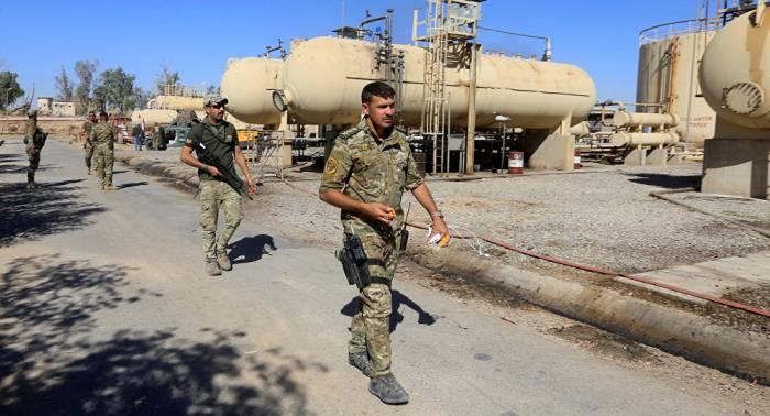 Kirkuk ist Sieg für Teheran und Verlust für Moskau