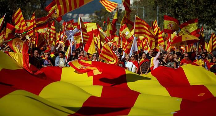 Wer profitiert eigentlich vom Konflikt in Katalonien?