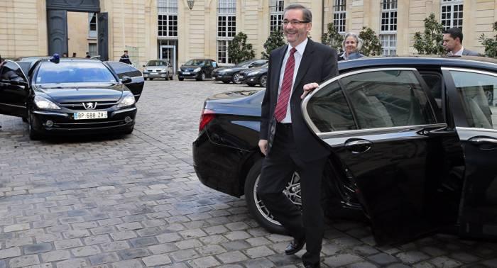Neue US-Sanktionen sind gefährlicher – SPD-Politiker Platzeck über Unternehmer-Ängste
