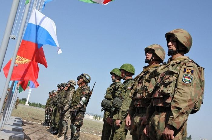 """""""Putin NATO-su"""" genişmiqyaslı təlimlərə başlayır"""