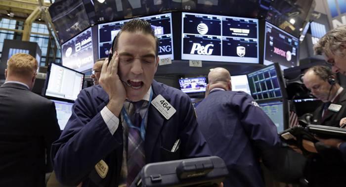 Russland leiht USA 106 Milliarden Dollar