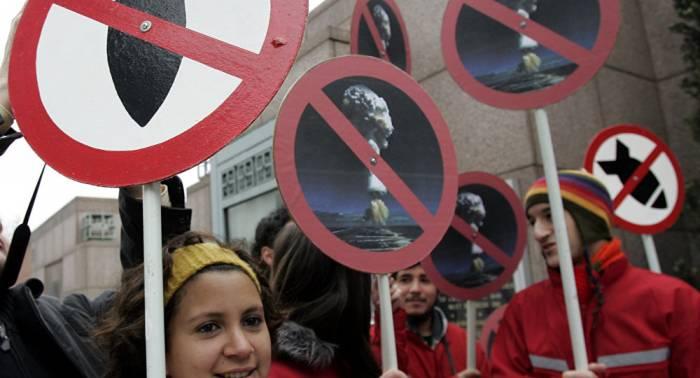 Wann wird Welt atomwaffenfrei sein? Russlands Außenminister erläutert