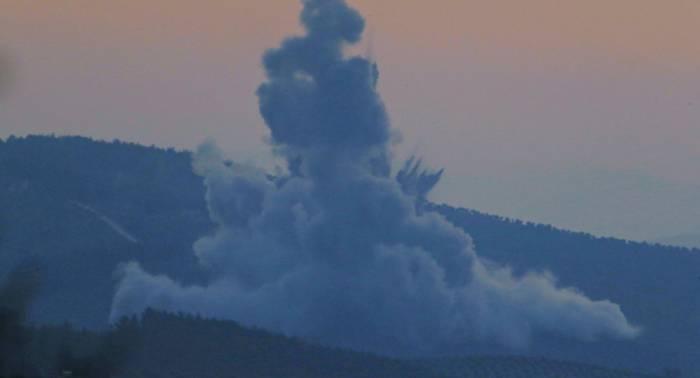 Syrien: Türkische Jets zerbomben von USA genutzten Flughafen