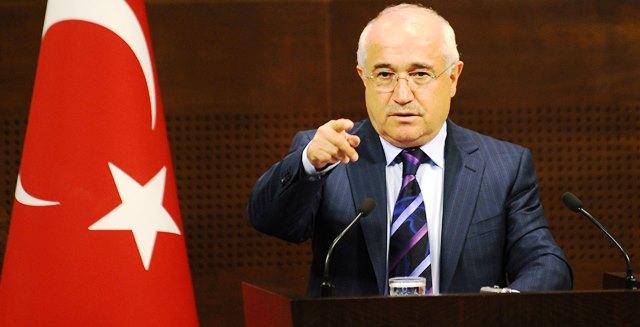 `Ankara terrorunun arxasında 28 dövlət durur`