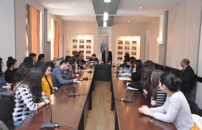 31. März-Tag des Völkermordes an Aserbaidschanern ist eine der blutigsten Seiten der aserbaidschanischen Geschichte