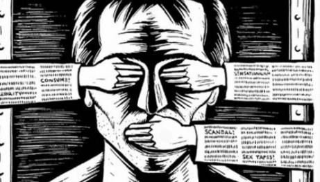 Ermənistan mediası belə boğulur - FAKTLAR (I yazı)