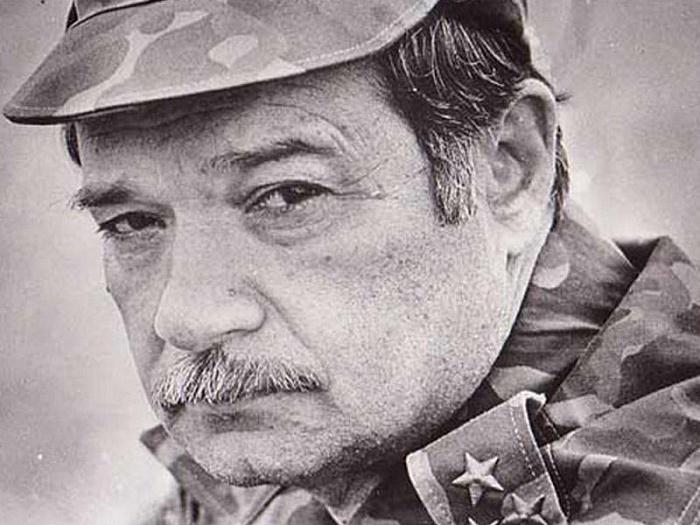 `Qara polkovnik`in oğlu azadlığa çıxdı